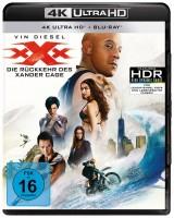 xXx: Die Rückkehr des Xander Cage - 4K Ultra HD Blu-ray + Blu-ray (Ultra HD Blu-ray)
