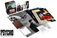 Psycho Legacy Collection - Deluxe Edition (Blu-ray)