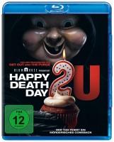 Happy Deathday 2U (Blu-ray)
