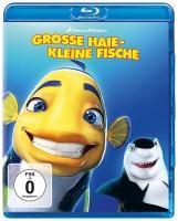 Grosse Haie - Kleine Fische (Blu-ray)