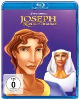 Joseph - König der Träume (Blu-ray)