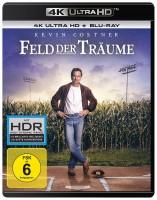 Feld der Träume - 4K Ultra HD Blu-ray + Blu-ray (4K Ultra HD)