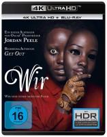 Wir - 4K Ultra HD Blu-ray + Blu-ray (4K Ultra HD)