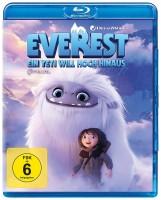 Everest - Ein Yeti will hoch hinaus (Blu-ray)