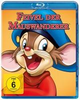 Feivel der Mauswanderer (Blu-ray)