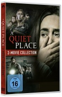 A Quiet Place - 2-Movie Collection (DVD)
