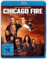 Chicago Fire - Staffel 09 (Blu-ray)