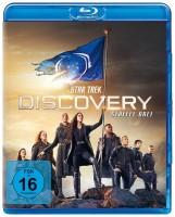 Star Trek: Discovery - Staffel 03 (Blu-ray)