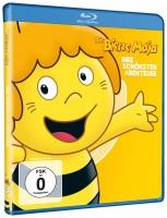 Die Biene Maja - Ihre schönsten Abenteuer (Blu-ray)