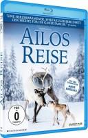 Ailos Reise - Jeder Tag ist ein neues Abenteuer (Blu-ray)