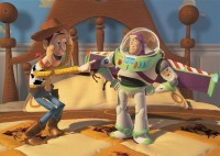 Toy Story - Special Edition (Blu-ray)