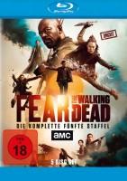 Fear 4 Erscheinungsdatum