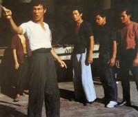 Bruce Lee - Die Todesfaust des Cheng Li (Blu-ray)