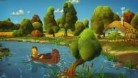 Janosch - Komm, wir finden einen Schatz! 3D - Blu-ray 3D + 2D (Blu-ray)