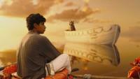 Life of Pi - Schiffbruch mit Tiger - 4K Ultra HD Blu-ray + Blu-ray (Ultra HD Blu-ray)
