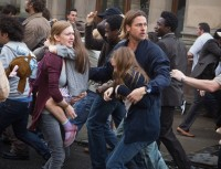 World War Z - Blu-ray 3D + 2D + DVD / Extended Action Cut (Blu-ray)