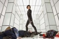 Resident Evil: Retribution - Blu-ray 3D (Blu-ray)
