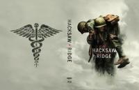 Hacksaw Ridge - Die Entscheidung - 4K Ultra HD Blu-ray + Blu-ray / Mediabook / Cover A (4K Ultra HD)