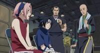 Naruto - The Movie - Geheimmission im Land des ewigen Schnees (Blu-ray)