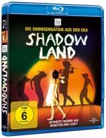 Shadowland (Blu-ray)