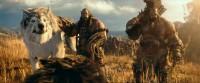 Warcraft - The Beginning - Blu-ray 3D + 2D (Blu-ray)