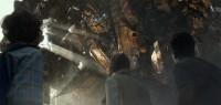 Transformers - The Last Knight - Blu-ray 3D + 2D (Blu-ray)