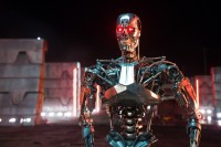 Terminator: Genisys - 4K Ultra HD Blu-ray + Blu-ray (4K Ultra HD)