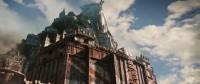 Mortal Engines - Krieg der Städte - Blu-ray 3D + 2D (Blu-ray)