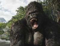 King Kong - 4K Ultra HD Blu-ray + Blu-ray / Extended + Kinofassung / Limited Steelbook (4K Ultra HD)