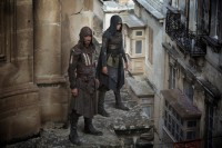 Assassin's Creed - 4K Ultra HD Blu-ray + Blu-ray (Ultra HD Blu-ray)