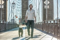 John Wick: Kapitel 2 - 4K Ultra HD Blu-ray + Blu-ray (Ultra HD Blu-ray)