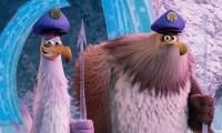 Angry Birds 2 - Der Film (Blu-ray)