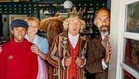 Jim Knopf und die Wilde 13 (Blu-ray)