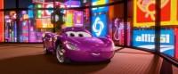 Cars 2 - Blu-ray 3D + 2D (Blu-ray)