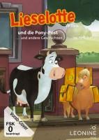 Lieselotte - TV Serie / DVD 1+2+3+4+5+6 im Set (DVD)