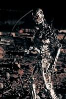 Terminator 2 - Tag der Abrechnung - 4K Ultra HD Blu-ray + Blu-ray 3D + 2D + Soundrack / Schuber (4K Ultra HD)