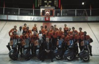 Rollerball - Limited Collector's Edition / Blu-ray + DVD (Blu-ray)