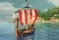 Wickie und die starken Männer - Das magische Schwert (Blu-ray)