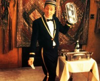 Four Rooms - Limited Collector's Edition / Cover C (Blu-ray)