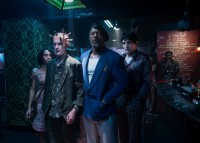 The Suicide Squad (Blu-ray)