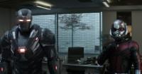 Avengers - Endgame - Blu-ray 3D + 2D / Steelbook (Blu-ray)