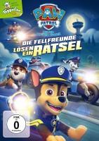 Paw Patrol - Helden auf vier Pfoten - Volume 1-21 - Set (DVD)
