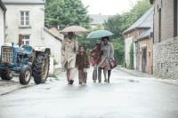 Ein Dorf sieht schwarz (Blu-ray)