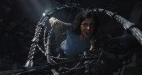 Alita: Battle Angel - 4K Ultra HD Blu-ray + Blu-ray 3D + 2D / Amaray (4K Ultra HD)
