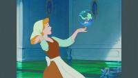Cinderella - Diamond Edition / inklusive Cinderella-Puppe (DVD)