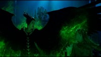 Maleficent - Mächte der Finsternis - 4K Ultra HD Blu-ray + Blu-ray (4K Ultra HD)