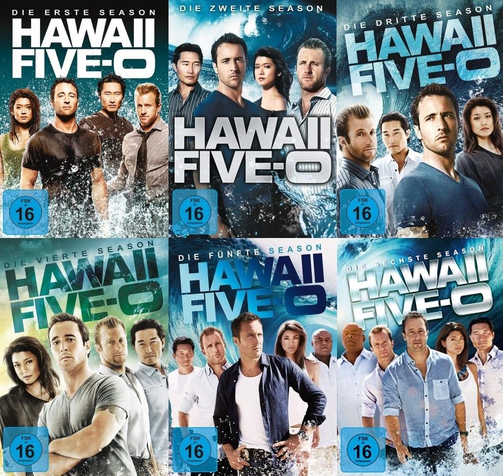 Hawaii Five O Staffel 5 Online Schauen