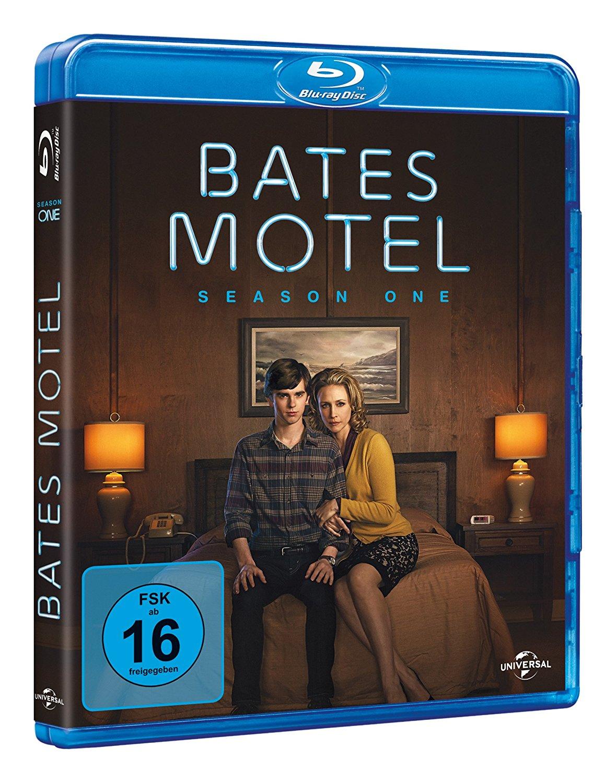 Bates Motel Staffel 3 Deutsch