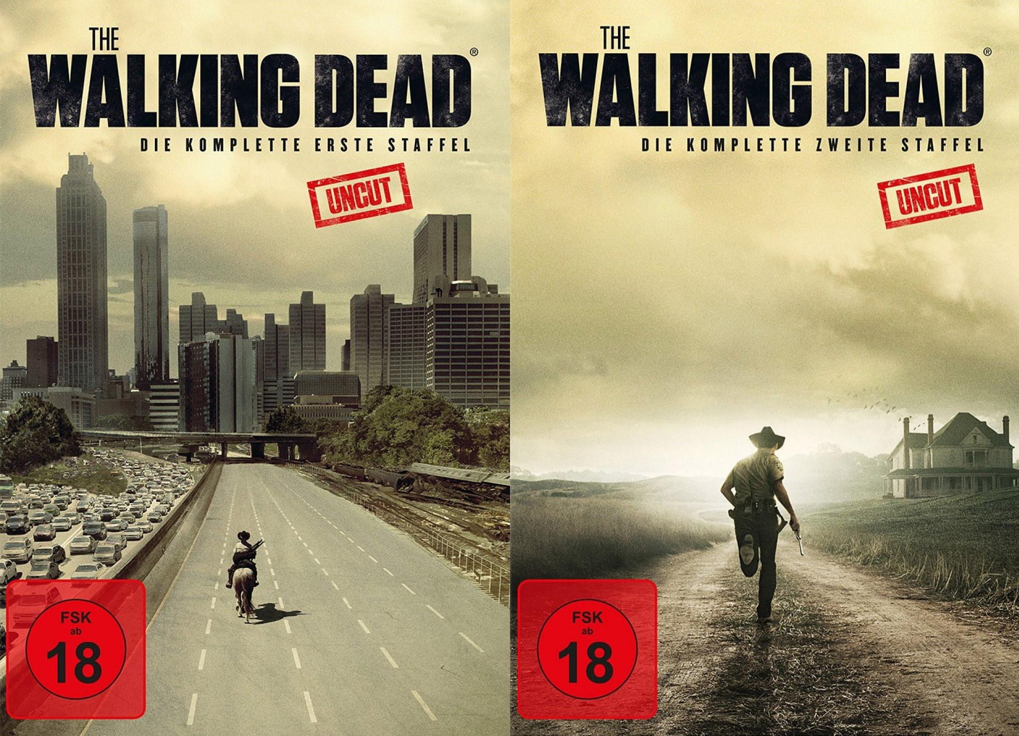 Hdfilme The Walking Dead Staffel 7