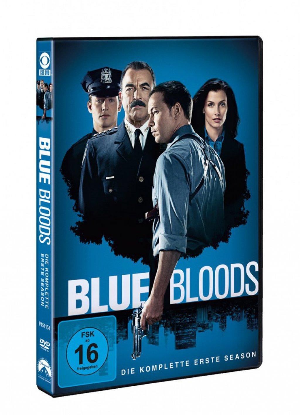 Blue Bloods Neue Staffel